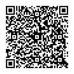 example QR bar code